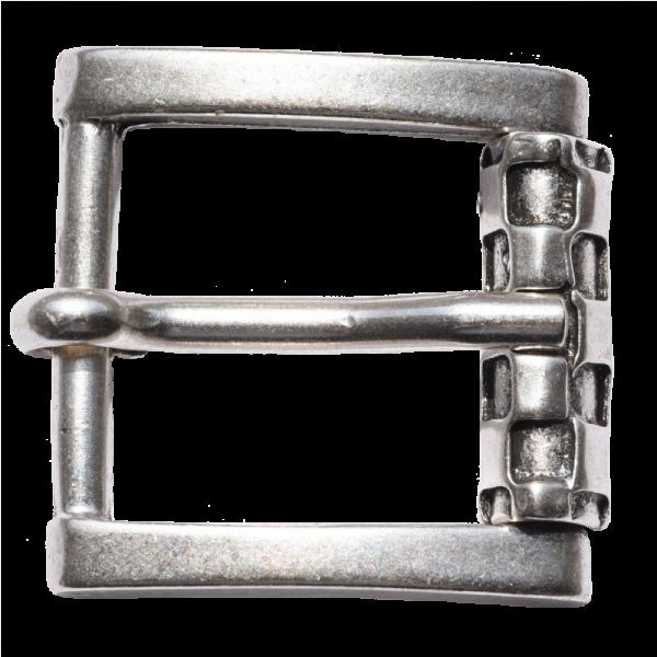 Metallschließe 32 x 32 mm