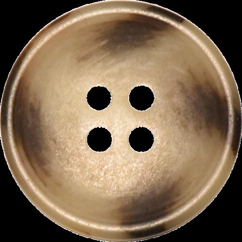 Polyesterknopf 17 - 22 mm