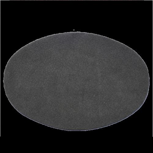 Ärmelpatch 12,1 x 8,1 cm