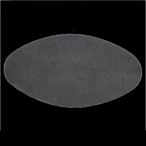 Ärmelpatch 12,9 x 6,8 cm