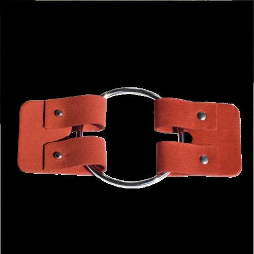 Verschluss 14,5 x 7,0 cm